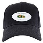 Garden Time Online Black Cap