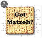 gotmatzoh Puzzle