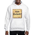 gotmatzoh Hoodie