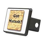 gotmatzoh Hitch Cover