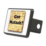 gotmatzoh Hitch Cover