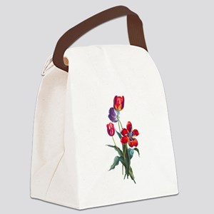 Jean Louis Prevost 13 Canvas Lunch Bag
