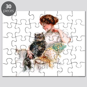 FISHER_ON THE PORCH Puzzle