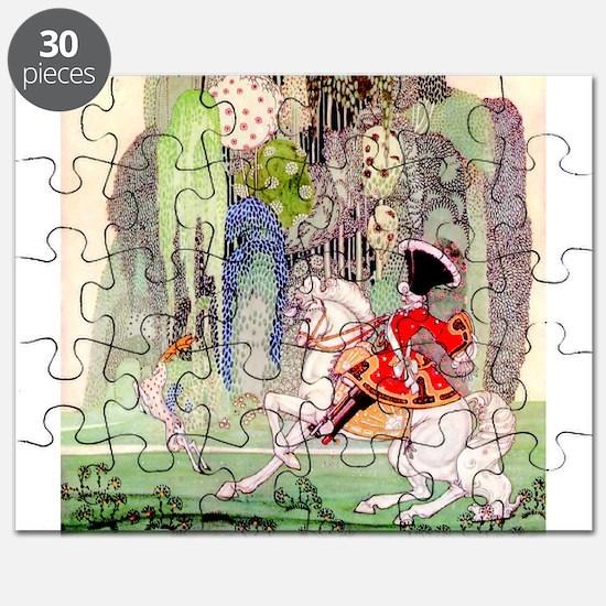 KAy Nielsen003_SQ 12x12.png Puzzle