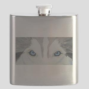 nicoeyespaint Flask