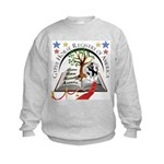 2013 GHRA World Show Logo Sweatshirt