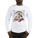2013 GHRA World Show Logo Long Sleeve T-Shirt