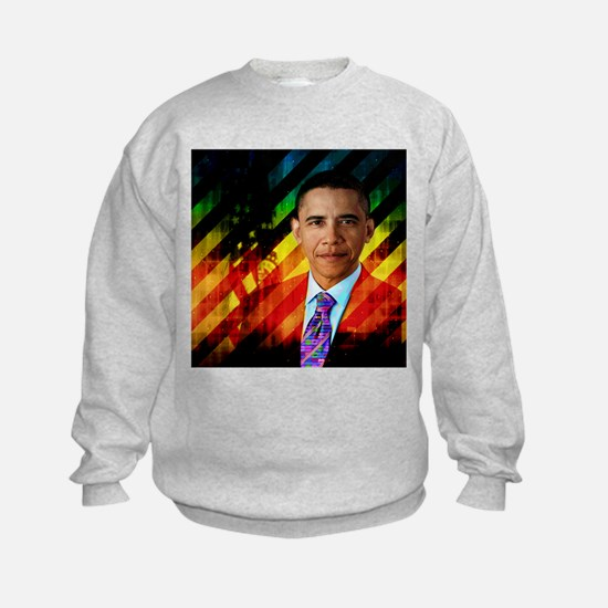 Post Urban Obama Sweatshirt