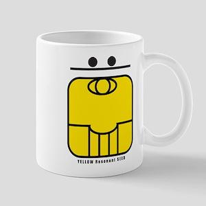 YELLOW Resonant SEED Mug