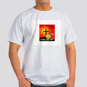 Proud Christian Light T-Shirt