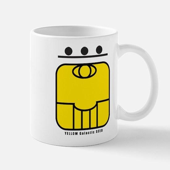 YELLOW Galactic SEED Mug