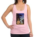 A Childs Book - Wish upon a star Racerback Tan
