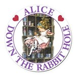 ALICE DOWN THE RABBIT HOLE_PURPLE copy Round C