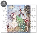 In Powder and Crinoline012_SQ Puzzle