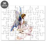 WATER BABIES022xx copy Puzzle
