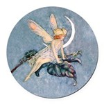 Fairy Concerning cotton 1920x12 copy Round Car