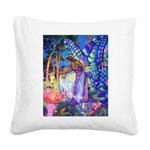 10x14_Midsummer nights dream Square Canvas Pil