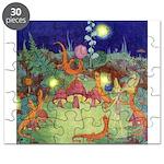 The Fairy Circus003_SQ Puzzle