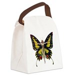 Leyendecker Butterfly_copy Canvas Lunch Bag