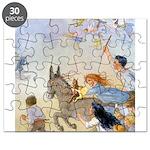 In Wheelabout Cockalone006 Puzzle