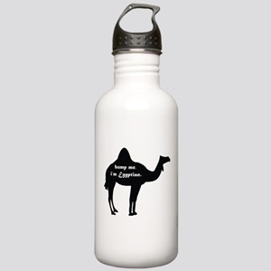 Hump Me, I'm Egyptian Water Bottle