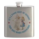 ALICE_POOR MEMORY_BLUE copy Flask