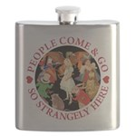 ALICE_people come and go_RED copy Flask