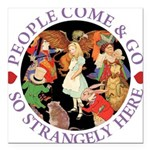 ALICE_people come and go_PURP copy Square Car
