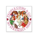 ALICE_people come and go2_PINK copy Square Sti