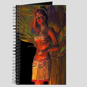 Golden Ochun Journal