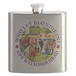 alice who let blondie_PURPLE copy Flask