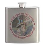 ALICE_CATERPILLAR_RED_3 copy Flask