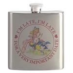 alice RABBIT im lateMA_RED copy Flask