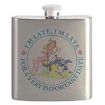 alice RABBIT im lateMA_BLUE copy Flask