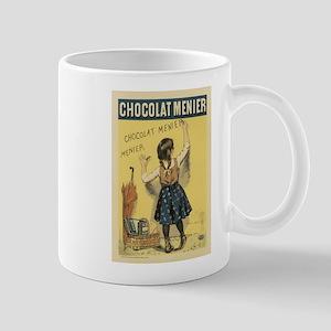 Chocolat Menier Mug