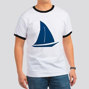 Sailboat T-Shirt