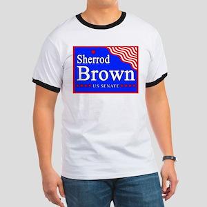 Ohio Sherrod Brown US Senate Ringer T
