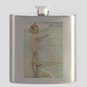 By The Ocean Flask