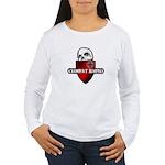 Combat Radio Logo Long Sleeve T-Shirt