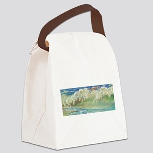 CRANE_NEPTUNE_FULL SIZEx Canvas Lunch Bag