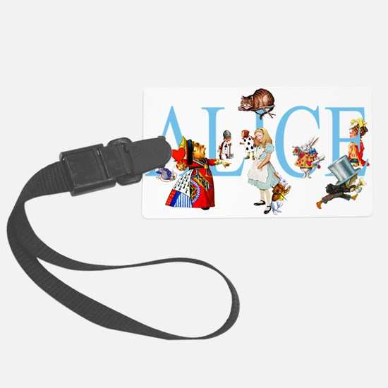 ALICE _special_FINALxx copy.png Luggage Tag
