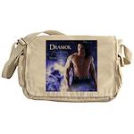 Dramok (pictured) Messenger Bag