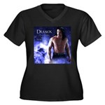 Dramok (pictured) Plus Size T-Shirt