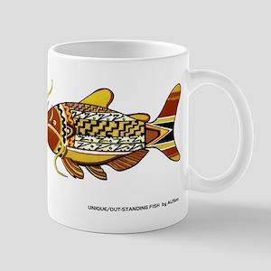 A Fun Great Catfish! Mug