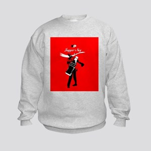 Reach for Jugger-nog tonight Sweatshirt