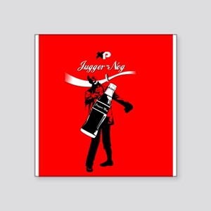 Reach for Jugger-nog tonight Sticker