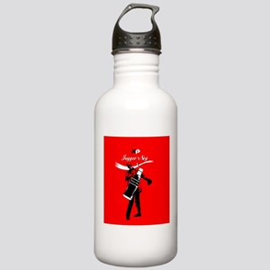 Reach for Jugger-nog tonight Water Bottle
