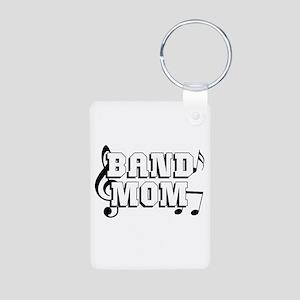 Band Mom Keychains