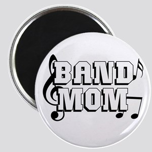 Band Mom Magnet