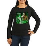 Imdiko (pictured) Long Sleeve T-Shirt